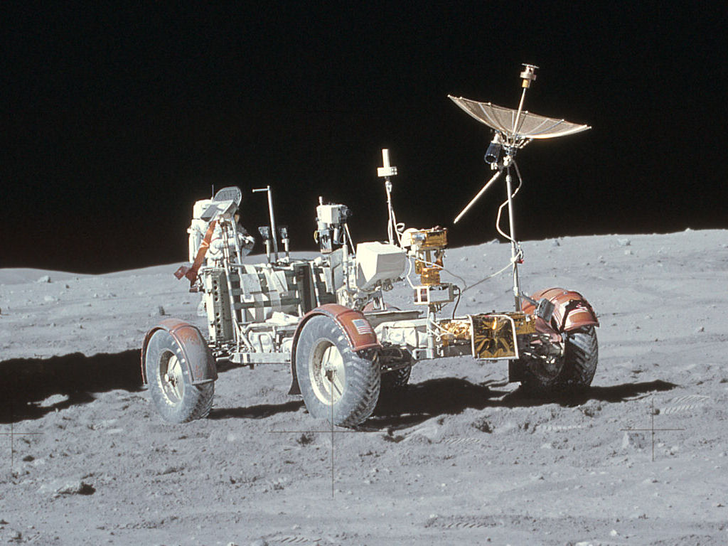 moon rover images - photo #9